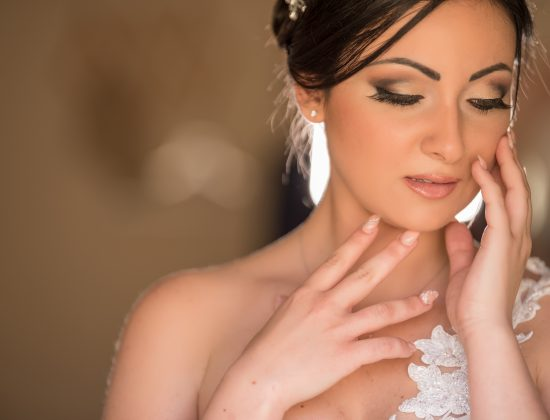 Make Up Studio TINA FIORITO – LA MAISON DE LA BEAUTE' – Trucco Sposa