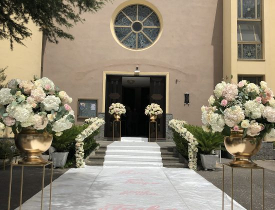 Iodice floral events